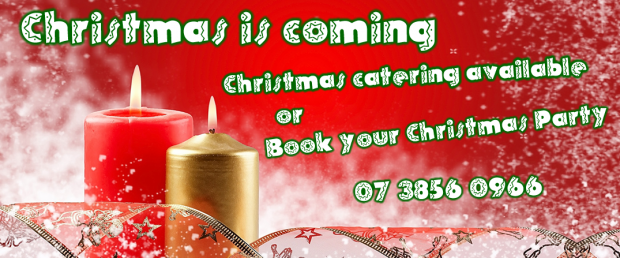 Christmas Parties at Pepe's