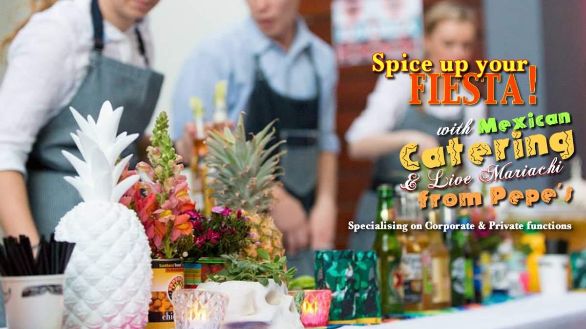 Mexican Restaurant Newmarket