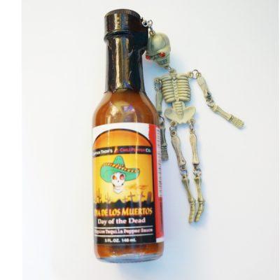 Dia de los Muertos – Day of the Dead Hot Sauce 148ml