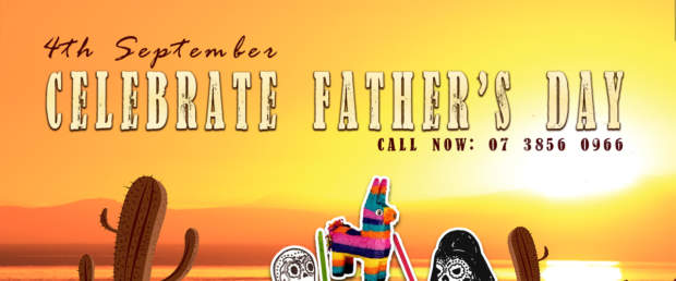 Father's Day Brisbane