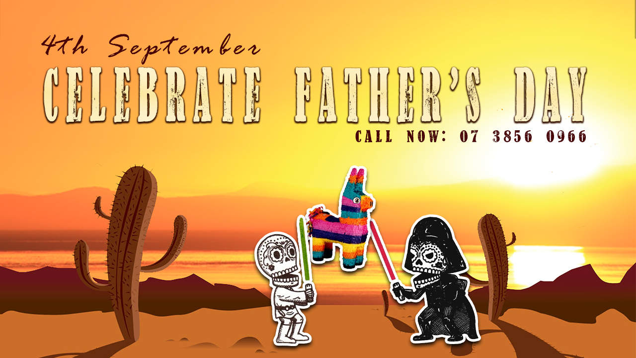 What date is fathers day in Brisbane