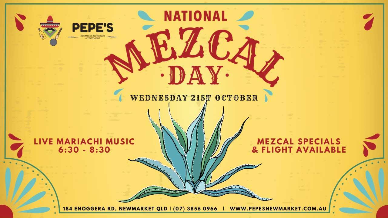 Mezcal Day