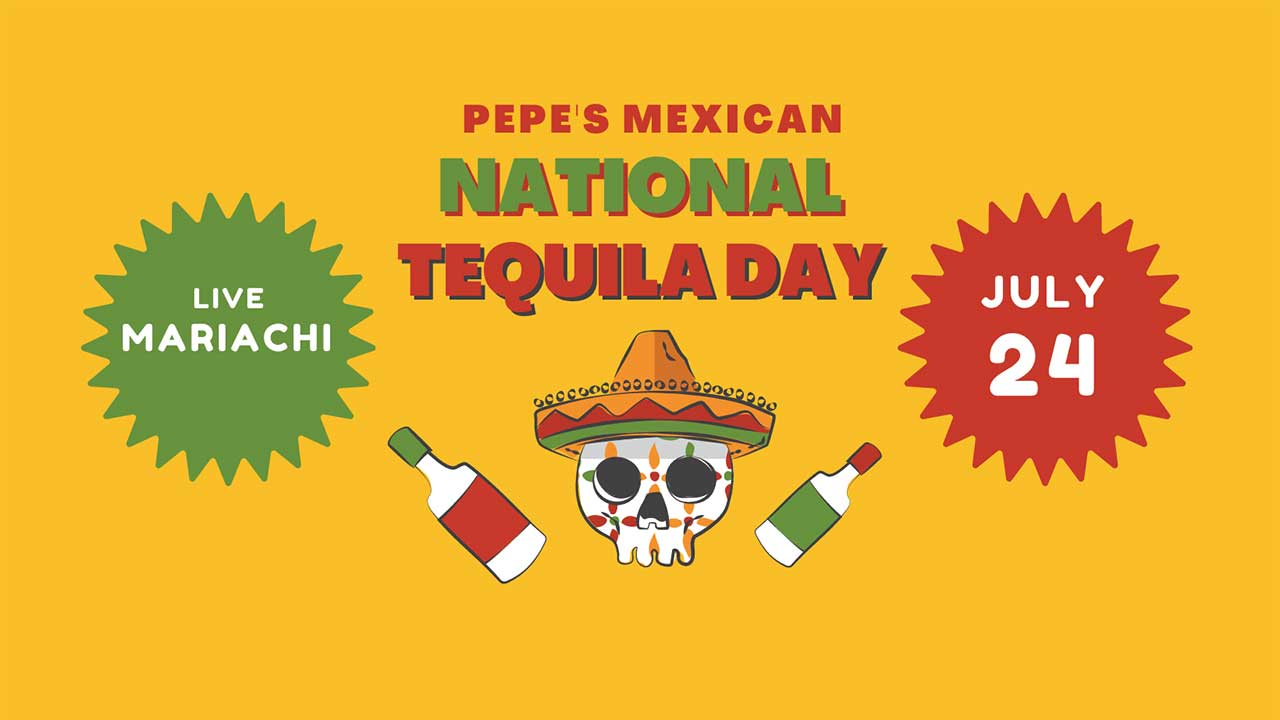 National Tequila Day 2021
